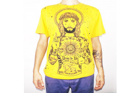 CAMISETA CHRONIC PRAY FOR US