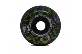 RODA SPITFIRE CHRIS COLE EDITION 52MM